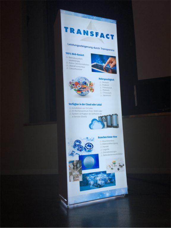 Transfact Banner