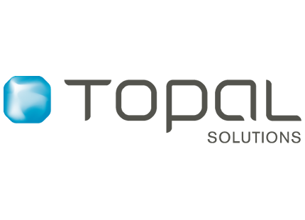 Topal Solutions Logo