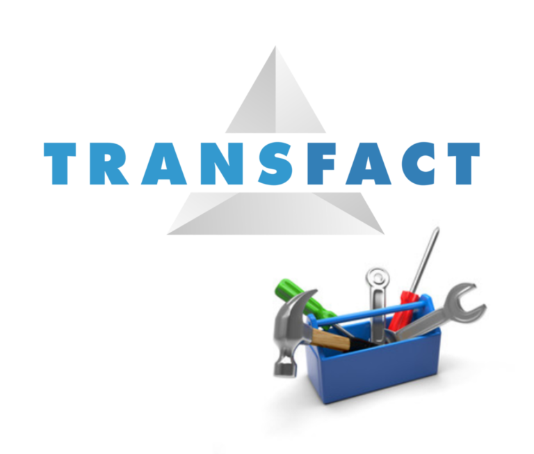 Transfact Tools, General Features and Add-Ons